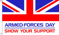 Armed Forces Week Celebration Pack - British Army